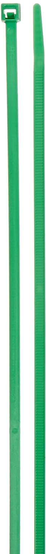 Aviditi CT115A Nylon Cable Tie, 11 Length x 3/16 Width, Green (Case of 1000) by Aviditi   B005ENIQK4
