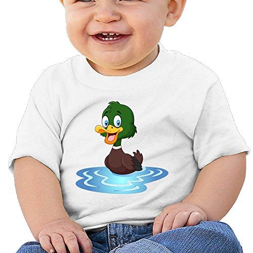 boss-seller-duck-short-sleeve-shirt-for-6-24-months-boys-girls-size-18-months-white