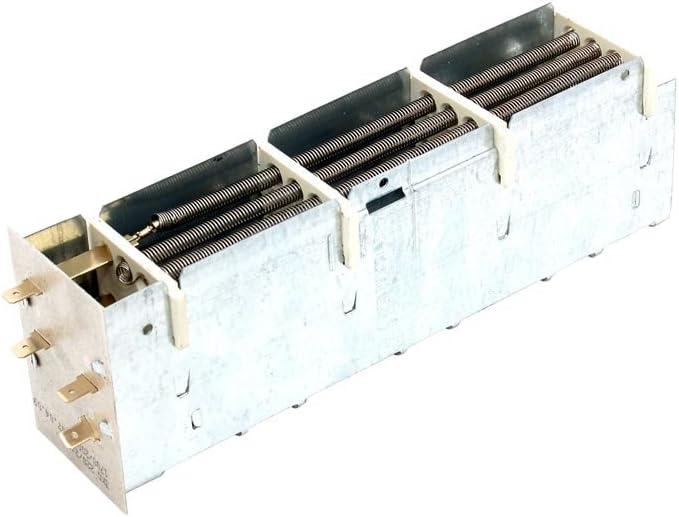 White Westinghouse secadora secadora elemento calentador