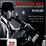Mr. Acker Bilk & his Paramount Jazzband - The Early Years