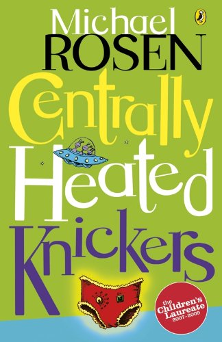 - Centrally Heated Knickers (Puffin Poetry)