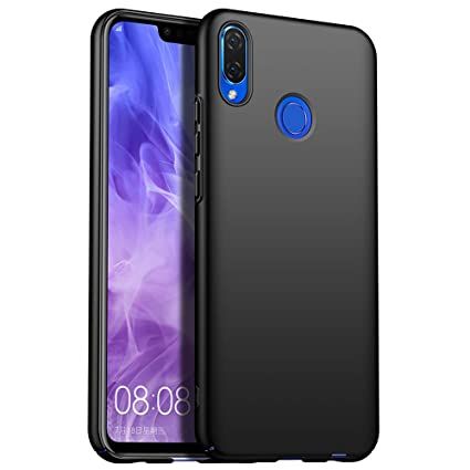 Amazon.com: for Huawei Nova 3i/Huawei P Smart+ Slim Case ...
