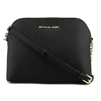 MICHAEL Michael Kors Women's Cindy Dome Cross Body Bag