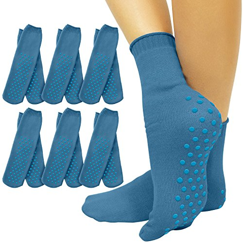 Top hospital socks with grippers for 2019