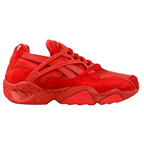 Chaussures Reebok – Graphlite Pro Solids rouge/rouge/rouge taille: 44