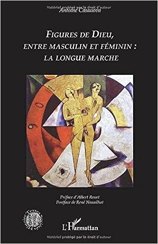 Figures de Dieu, entre masculin et féminin : la longue marche pdf epub