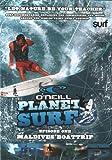 O'Neill Planet Surf: Episode One - Maldives Boattrip