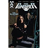 The Punisher (2004-2008) #25 (The Punisher (2004-2009))