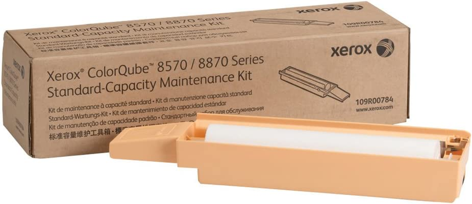 B0046VJUPA Xerox 109R00784 Standard Capacity Maintenance Kit 515hZX-tbkL