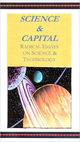 science  capital some radical essays on science  technology  science  capital some radical essays on science  technology paperback