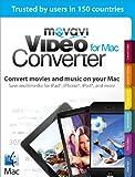 Movavi Video Converter for Mac 4 Personal Edition [Download]