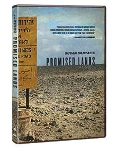 Susan Sontag's Promised Lands