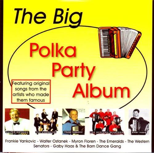 Tick Tock Polka