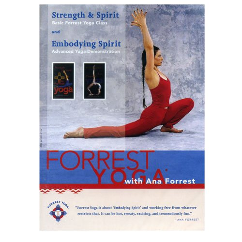 Strength & Spirit + Embodying Spirit DVD Combo Reino Unido ...