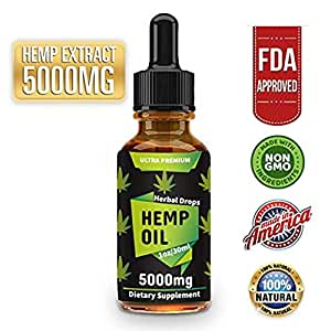 cbd hemp oil for back pain