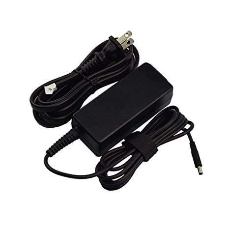 f637f3706b6e Nicpower AC Charger Adapter for Dell Inspiron 5570 i5570 15 Laptop Power  Supply Cord