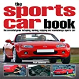 The Sports Car Book, Paul Guinness, 1844258556