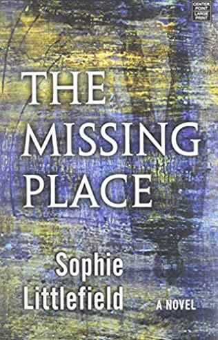 book cover of The Missing Place