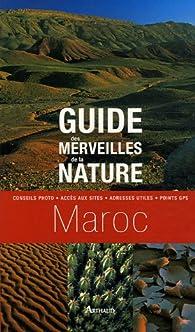 Maroc par Eric Milet