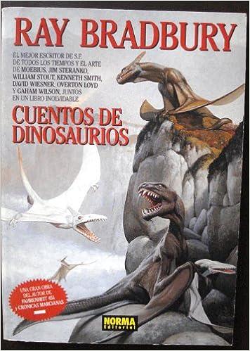 Relatos de dinosaurios de Ray Bradbury