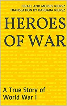 a true story of a hero Or perhaps even a time when you were a true hero, by saving someone's life or  an act of great bravery if so, work the story into your collection of compelling.
