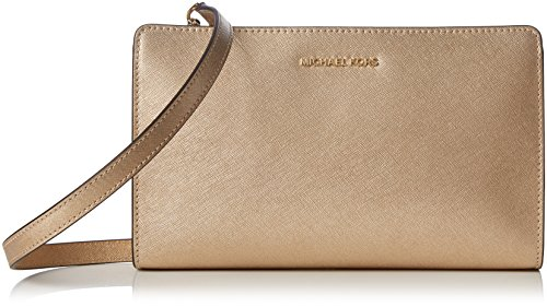 Michael Kors Gold Handbag - 7