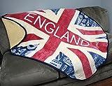 Mink Emotions %2D British Union Jack Lux