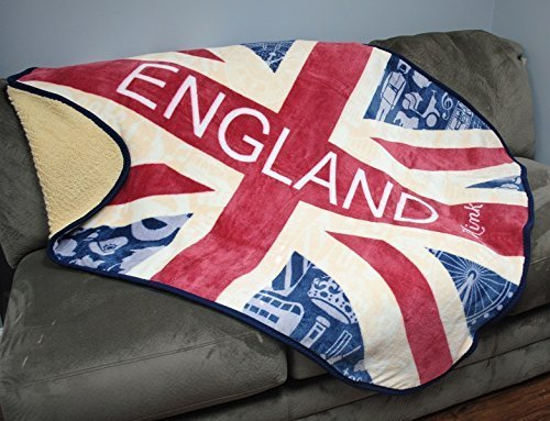 british flag couch - 2