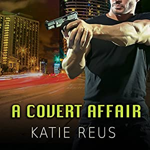 A Covert Affair Audiobook