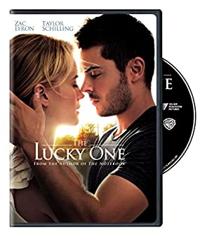 The Lucky One / DVD