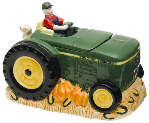 Gibson John Deere Summer's Harvest Cookie ()