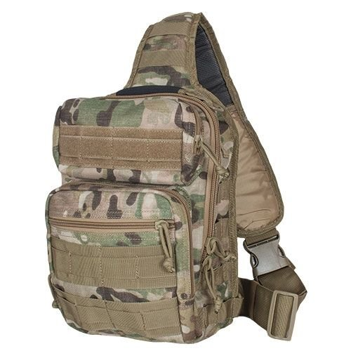 Fox Outdoor Stinger Sling Bag, Multicam, 51-559 by Fox Outdoor (Image #1)