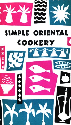 Simple Chinese Cookery (Peter Pauper Press Vintage Editions)
