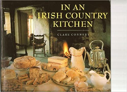 Book In an Irish Country Kitchen by Connery Clare (1996-05-13)