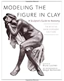 Modeling the Figure in Clay (Practical Craft Books)