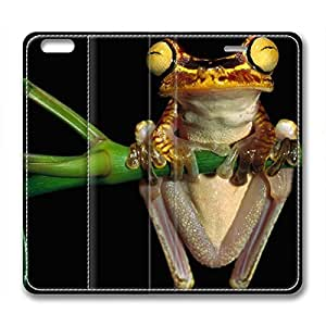 Animal For Home DIY Leather iphone 6 plus Case Perfect By Custom Service