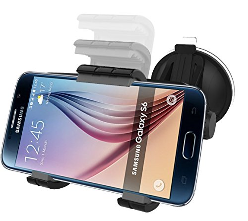Samsung Galaxy Easy dock Windshield Dashboard