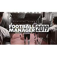 Football Manager  2019 | PC Download - Steam Code