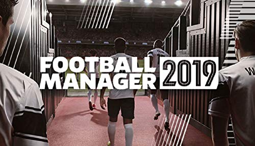 Amazon Com Football Manager 2019 Online Game Code Video