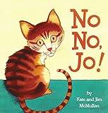 No No, Jo! (Harper Growing Tree)