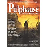 Pulphouse Fiction Magazine: Issue #2 (Volume 2)