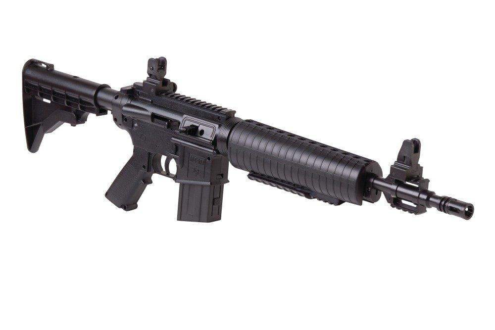 Crosman Pneumatic Pump Air Rifle