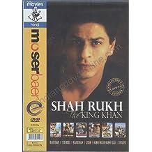 Sharukh Khan Set
