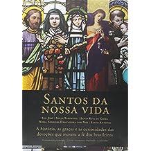 Santos Da Nossa Vida (Box)