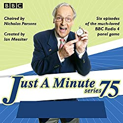 Just a Minute: Series 75