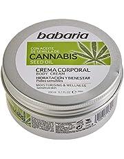 Crema Corporal Cannabis – 200 ml