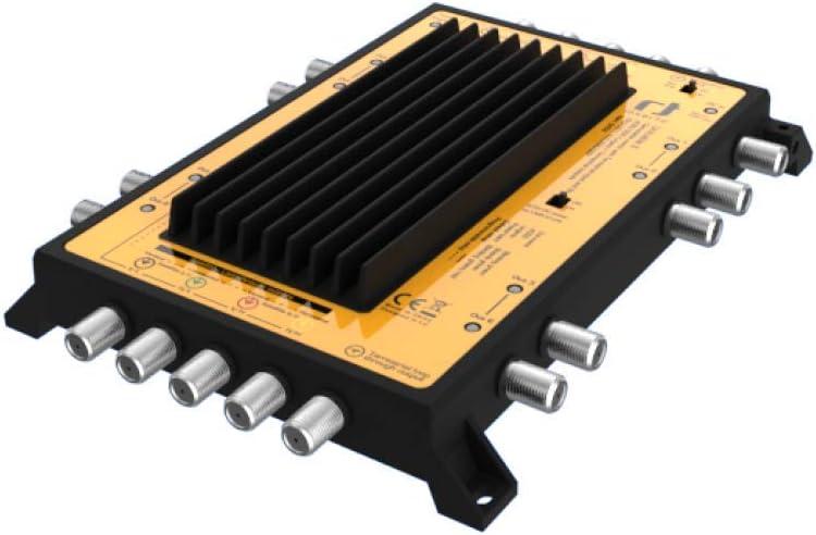 Inverto 5458 Idlu Ust110 Cuo8o 32pp Unicable Ii Elektronik