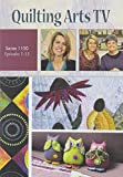 Quilting Arts TV Series 1100