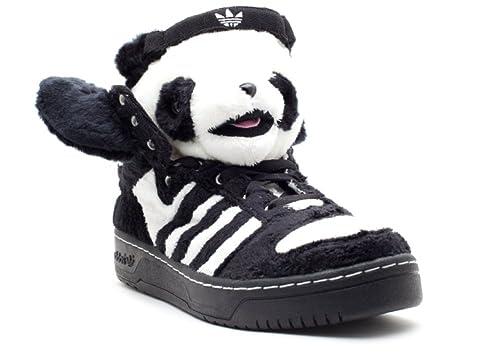Jeremy Scott Panda Bear Men's Shoe