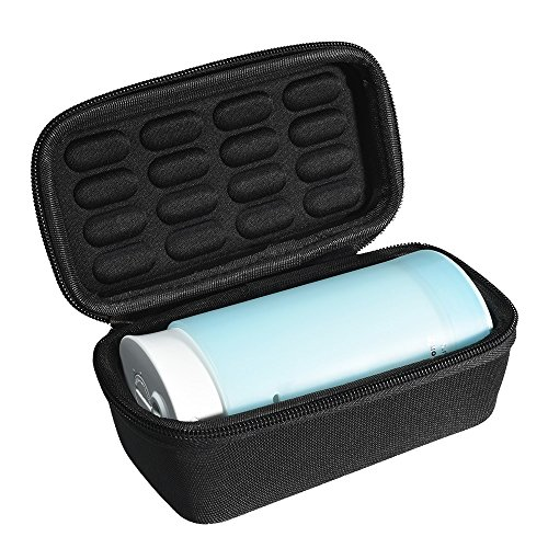 Aproca Hard Travel Storage Case Compatible Panasonic EW-DJ10-A Portable Dental Water Flosser/Oral Irrigator